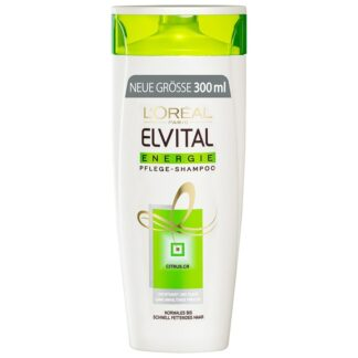 L'Oréal Paris Elvital L'Oréal Paris Elvital Citrus 300.0 ml