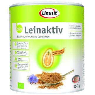 Linusit® Leinaktiv Bio