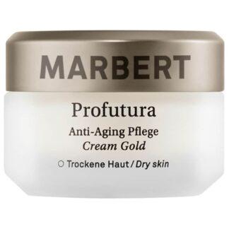 Marbert Profutura Marbert Profutura Anti-Aging Pflege - Cream Gold 50.0 ml