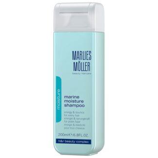 Marlies Möller Marine Moisture Marlies Möller Marine Moisture Marine Moisture Shampoo 200.0 ml