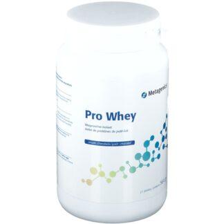 Metagenics® Pro Whey Schokoladengeschmack
