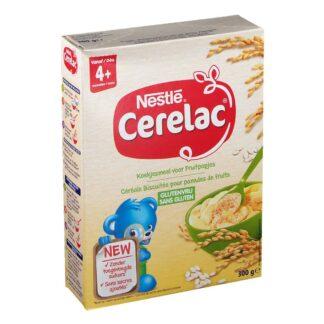 Nestlé® Cerelac® Keksmehl für Fruchtbrei Ab 4/ 6 Monaten