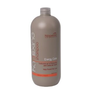 Nouvelle Kapillixine Energy Car Shampoo 1000ml