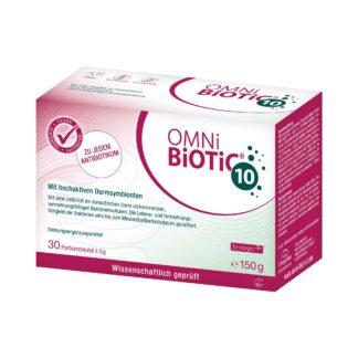 OMNi-BiOTiC® 10