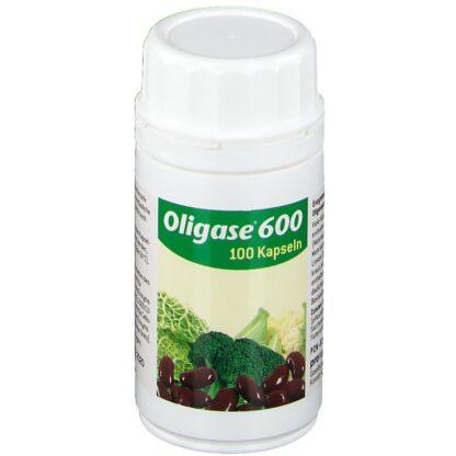 Oligase® 600 Kapseln