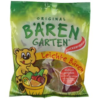 Original Bärengarten® Fruchtsaft-Bären zuckerfrei
