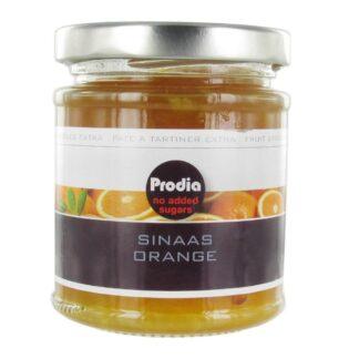 Prodia Brotaufstrich Extra Orange