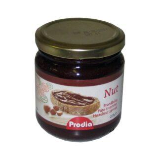 Prodia Brotaufstrich Schoko-Nuss
