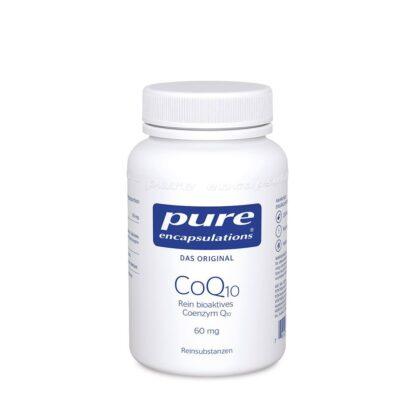 Pure Encapsulations® CoQ10 60mg