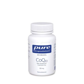 Pure Encapsulations® CoQ10 60mg