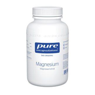 Pure Encapsulations® Magnesium (Magnesiumcitrat)