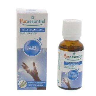 Puressentiel mit ätherischen Ölen Positive Energie