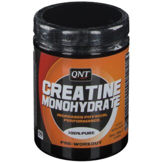 QNT® Creatine Monohydrate Kreatin-Monohydrat
