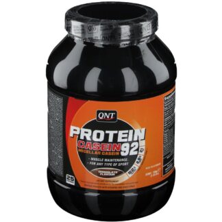 QNT® Protein 92 Casein Vanille Geschmack