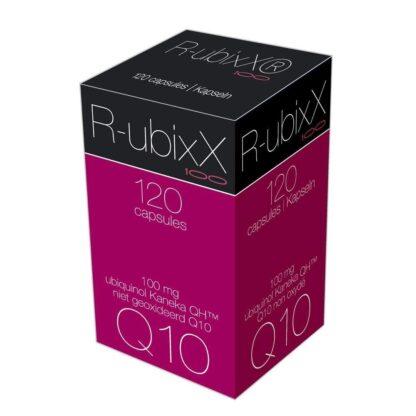 R-ubixX 100