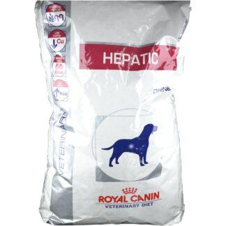 ROYAL CANIN HEPATIC Canine für Hunde