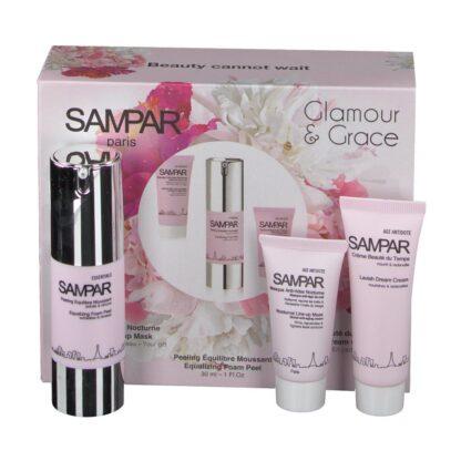 SAMPAR Glamour Box & Anmut