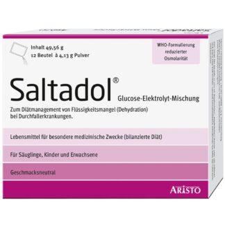 Saltadol® Glucose-Elektrolyt-Mischung