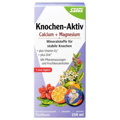Salus® Knochen-Aktiv Calcium + Magnesium