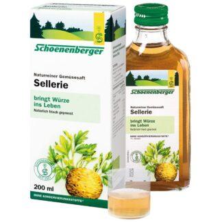 Schoenenberger® Sellerie