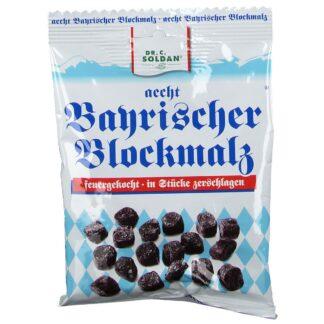 Soldan® Aecht Bayrischer Blockmalz