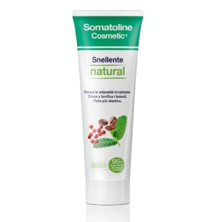 Somatoline Cosmetic® Slimming Natural