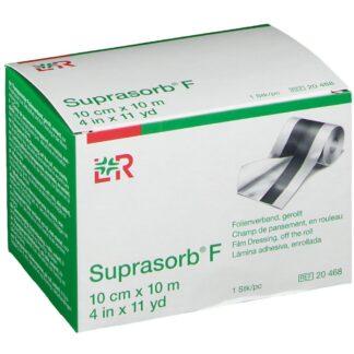 Suprasorb® F 10 cm x 10 m