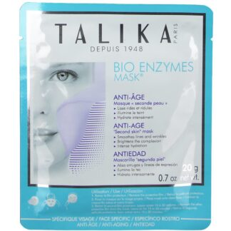 TALIKA Bio Enzymes Mask® Anti Age Zweite-Haut-Maske