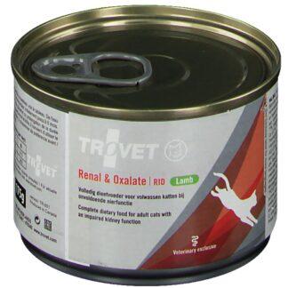 Trovet RID Renal & Oxalate