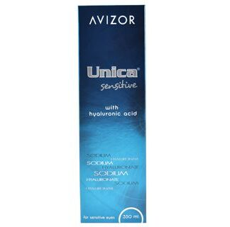 Unica sensitiv 350ml
