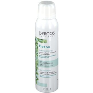 Vichy Dercos Detox Trockenshampoo