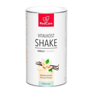Vitalkost Shake RedCare Vanille