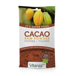 Vitanza HQ Superfood Kakao-Pulver
