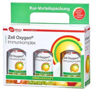 Zell Oxygen® Immunkomplex Kur