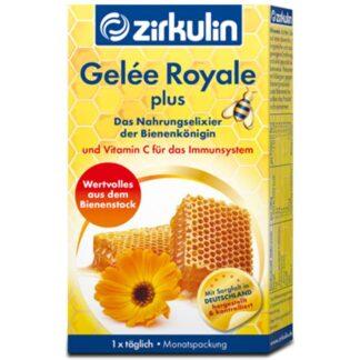 Zirkulin Gelée Royale plus