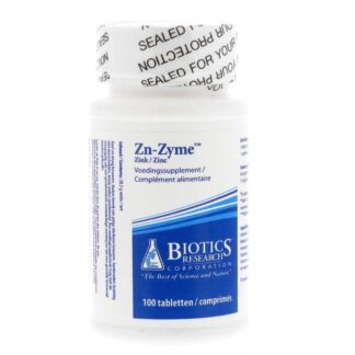 Zn-Zyme Biotics 15mg
