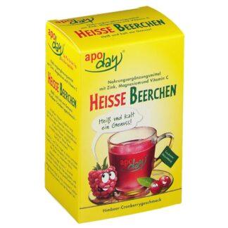apoday® Heisse Beerchen