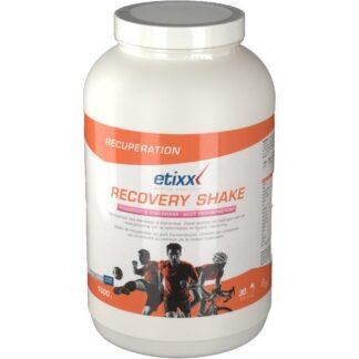 etixx Recovery Shake Himbeer-Kiwi Geschmack