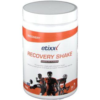 etixx Recovery Shake Schokoladen Geschmack