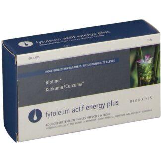fytoleum® Aktiv Energie Plus