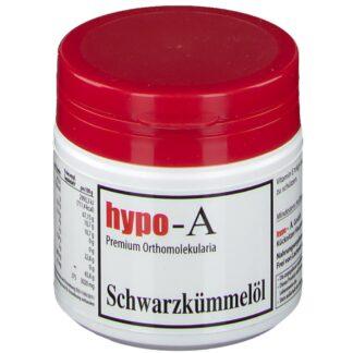 hypo-A Schwarzkümmelöl Kapseln