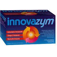 innovazym® Kapseln + Tabletten