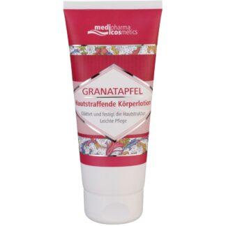 medipharma cosmetics Granatapfel Hautstraffende Körperlotion