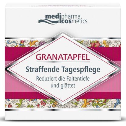 medipharma cosmetics Granatapfel Straffende Tagespflege