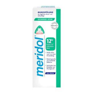 meridol® Sicherer Atem Mundspülung