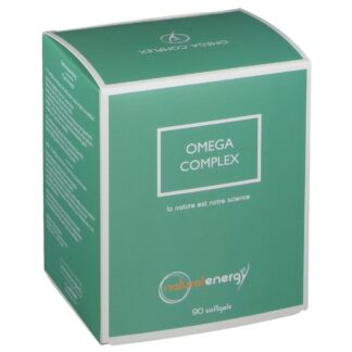 natural energy Omega Complex