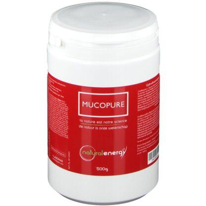 naturalenergy Mucopure