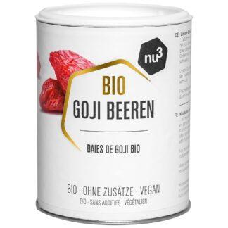 nu3 Bio Goji Beeren
