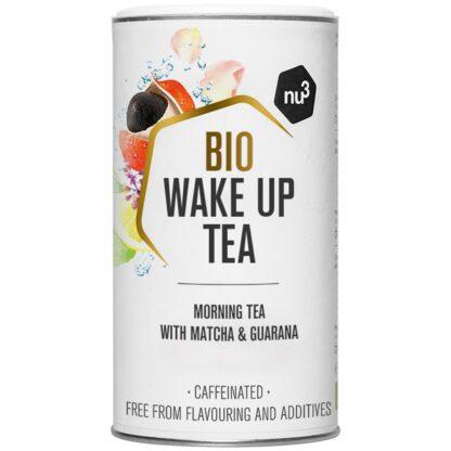 nu3 Bio Wake Up Energy Tee, lose