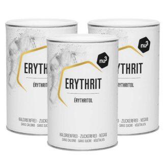 nu3 Erythrit Sparset